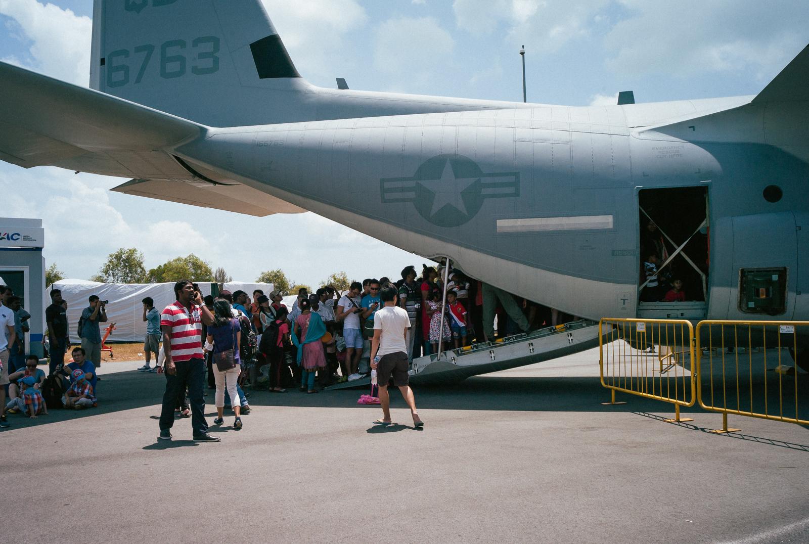Singapore Airshow #25