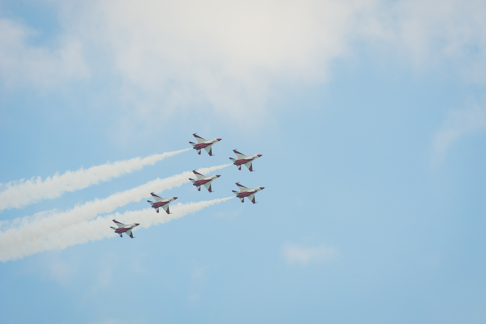 Singapore Airshow #33