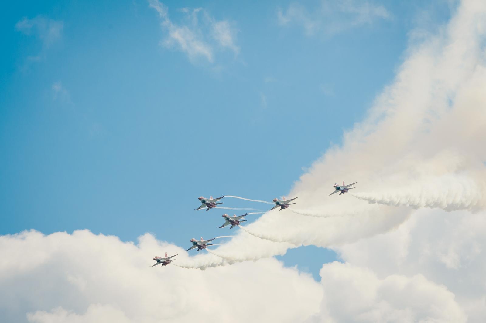 Singapore Airshow #42