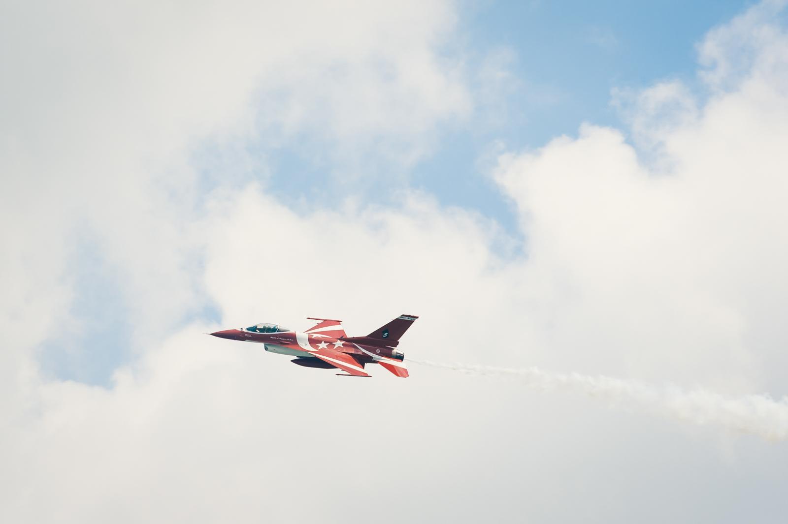 Singapore Airshow #58