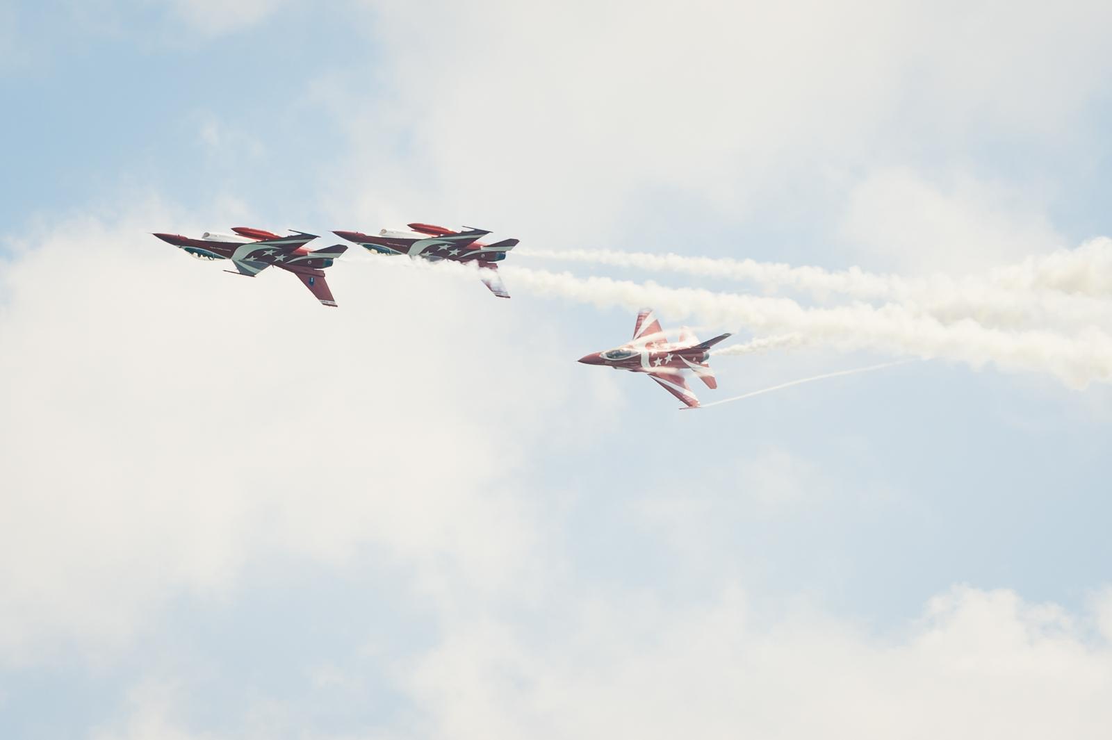 Singapore Airshow #63