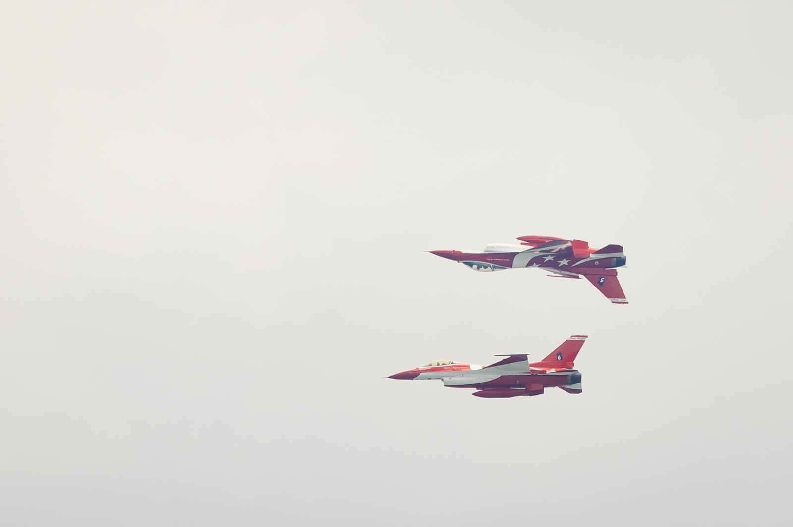 Singapore Airshow #67