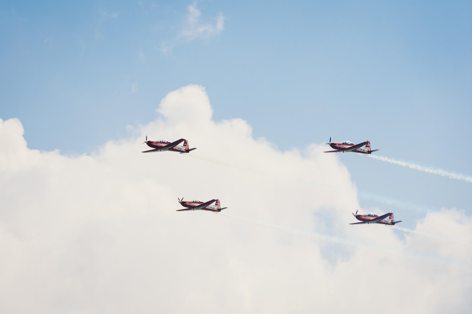 Singapore Airshow #71