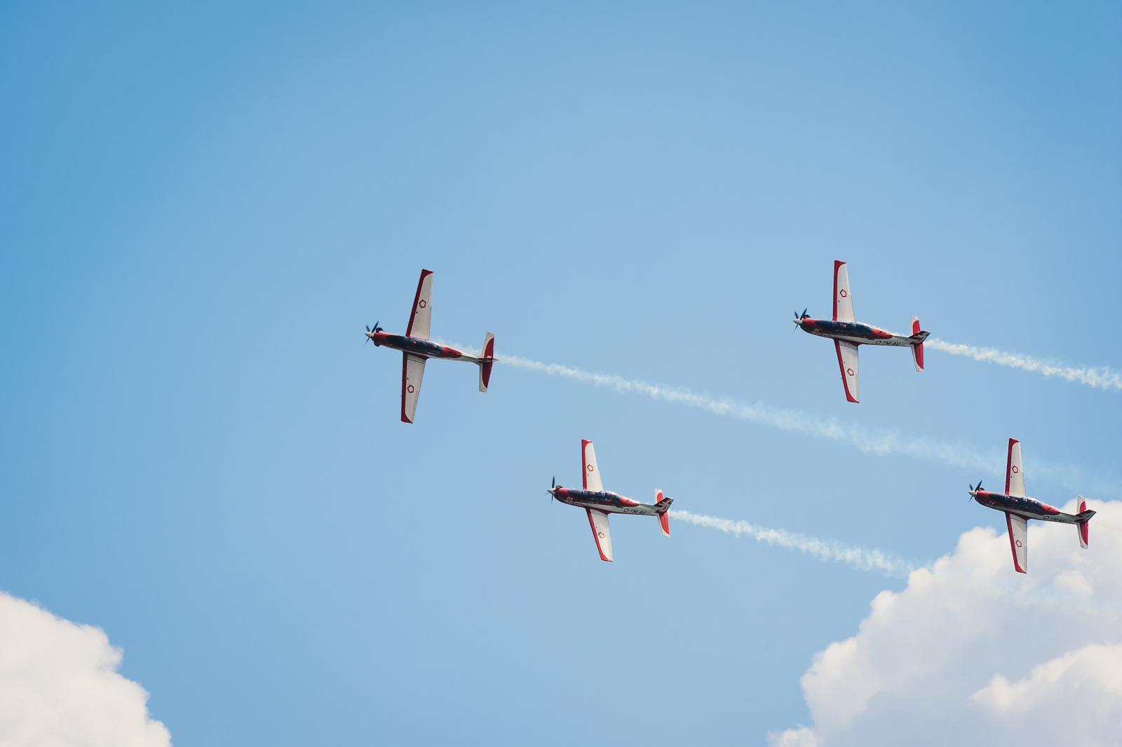 Singapore Airshow #72