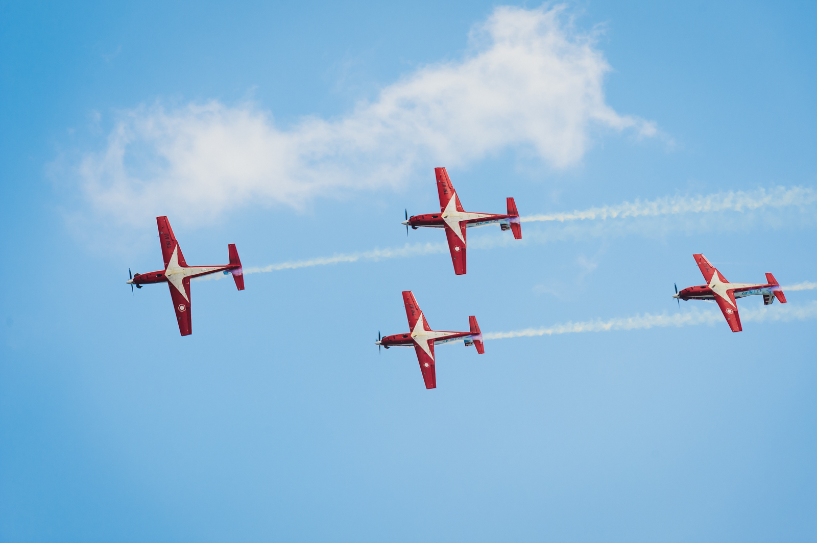 Singapore Airshow #74