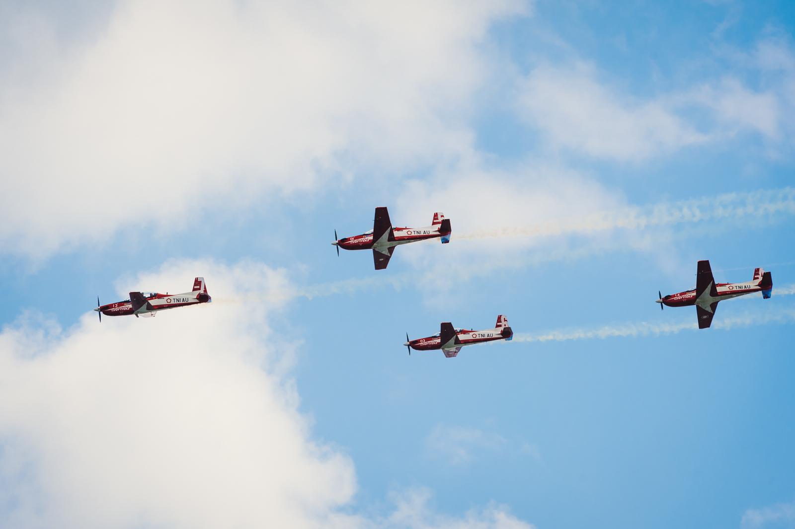 Singapore Airshow #75