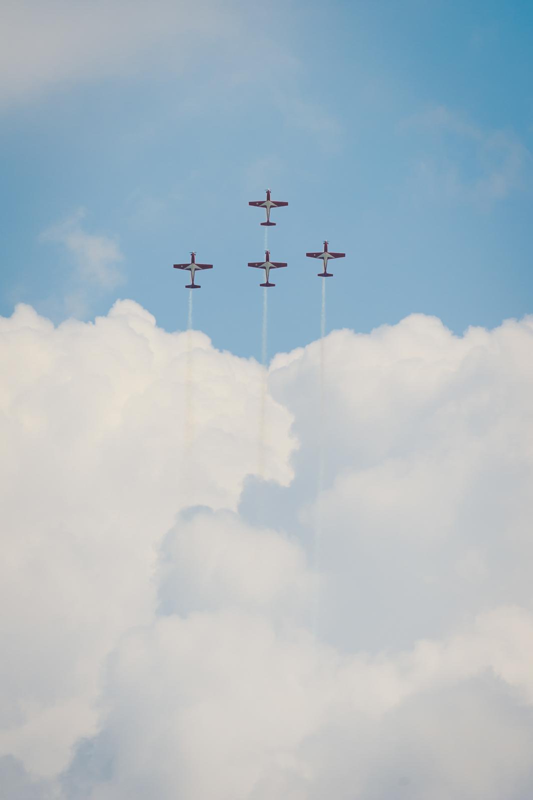 Singapore Airshow #81