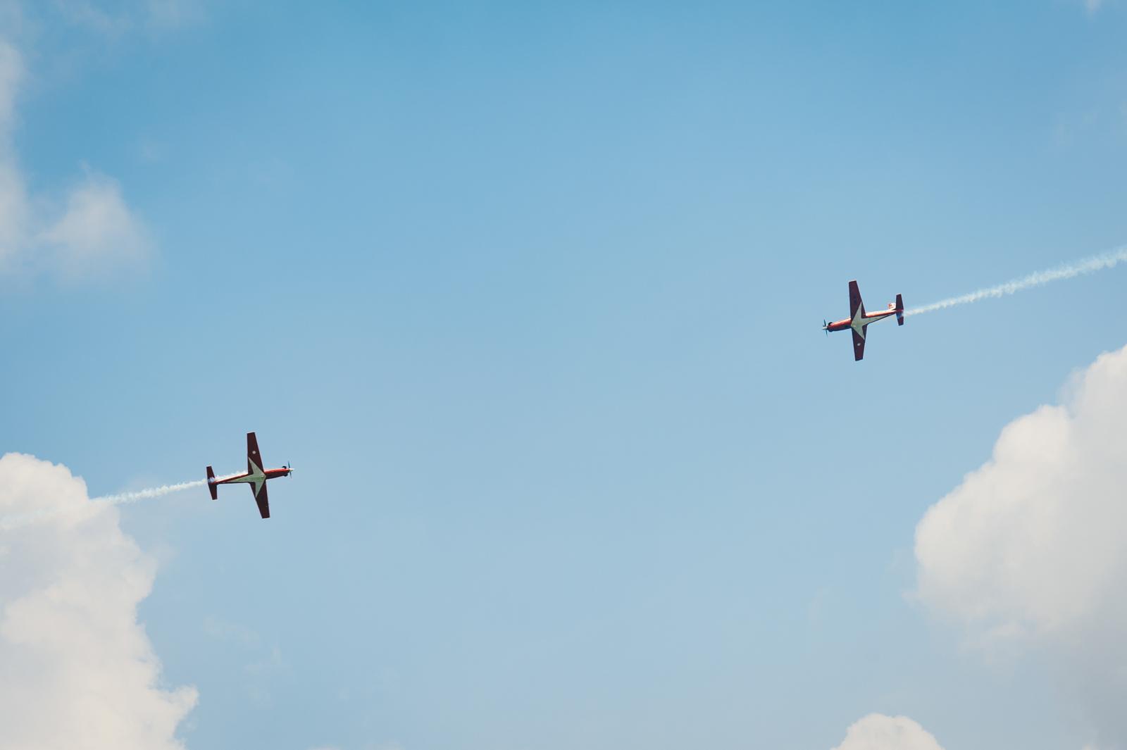 Singapore Airshow #84