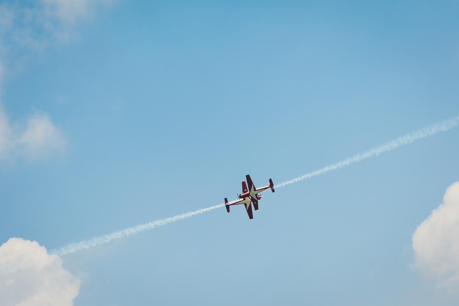 Singapore Airshow #85