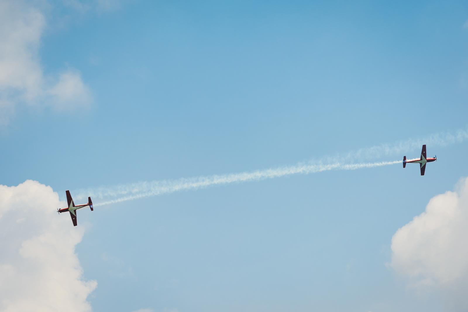 Singapore Airshow #86