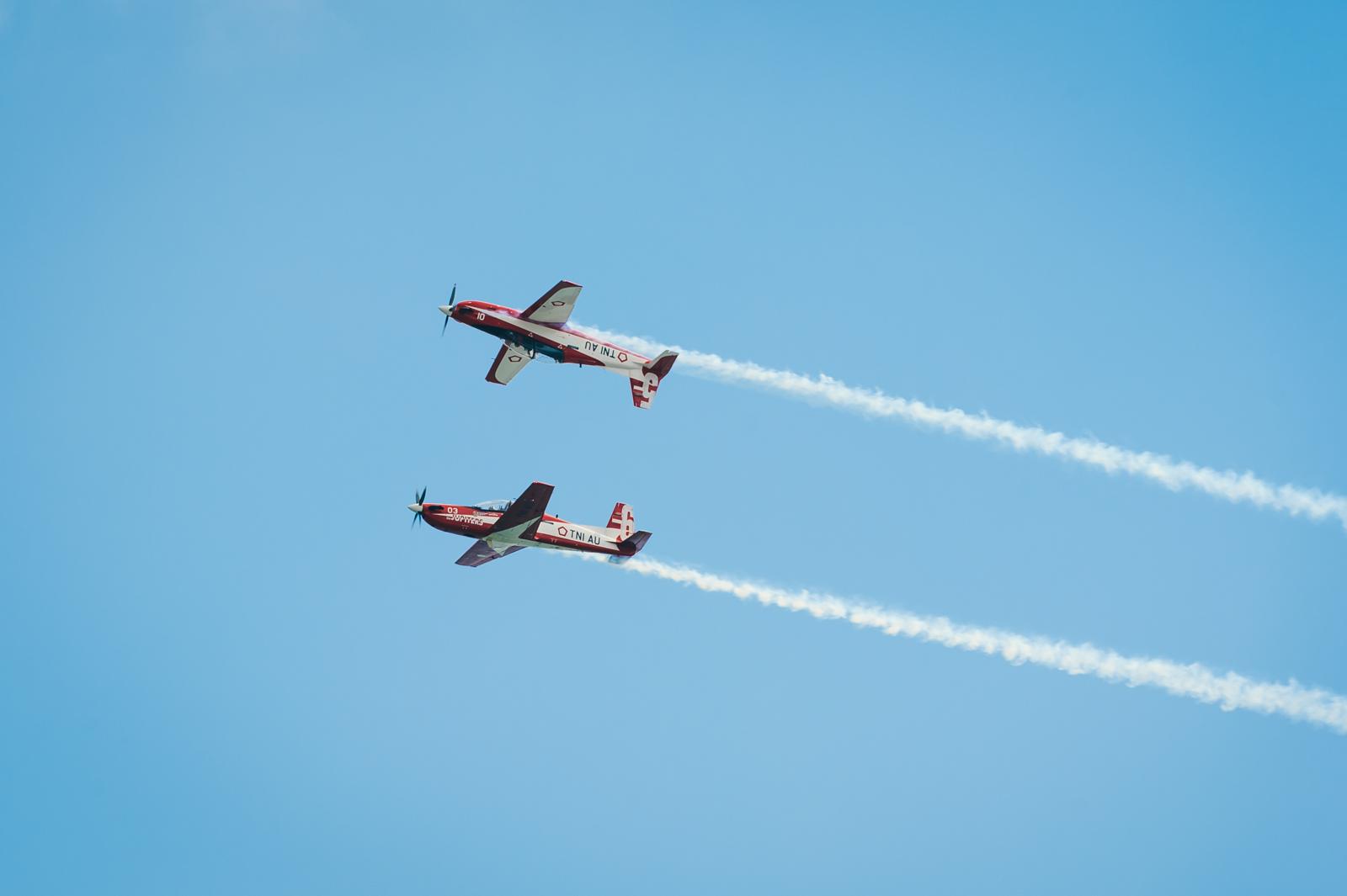 Singapore Airshow #91