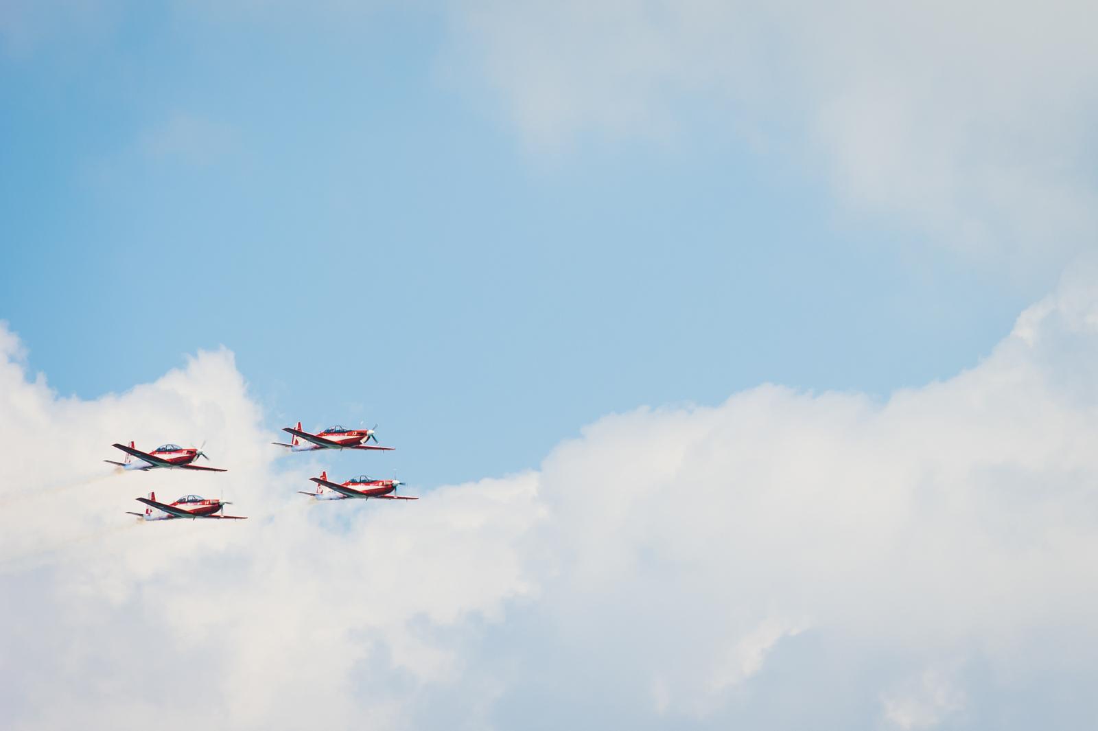 Singapore Airshow #93