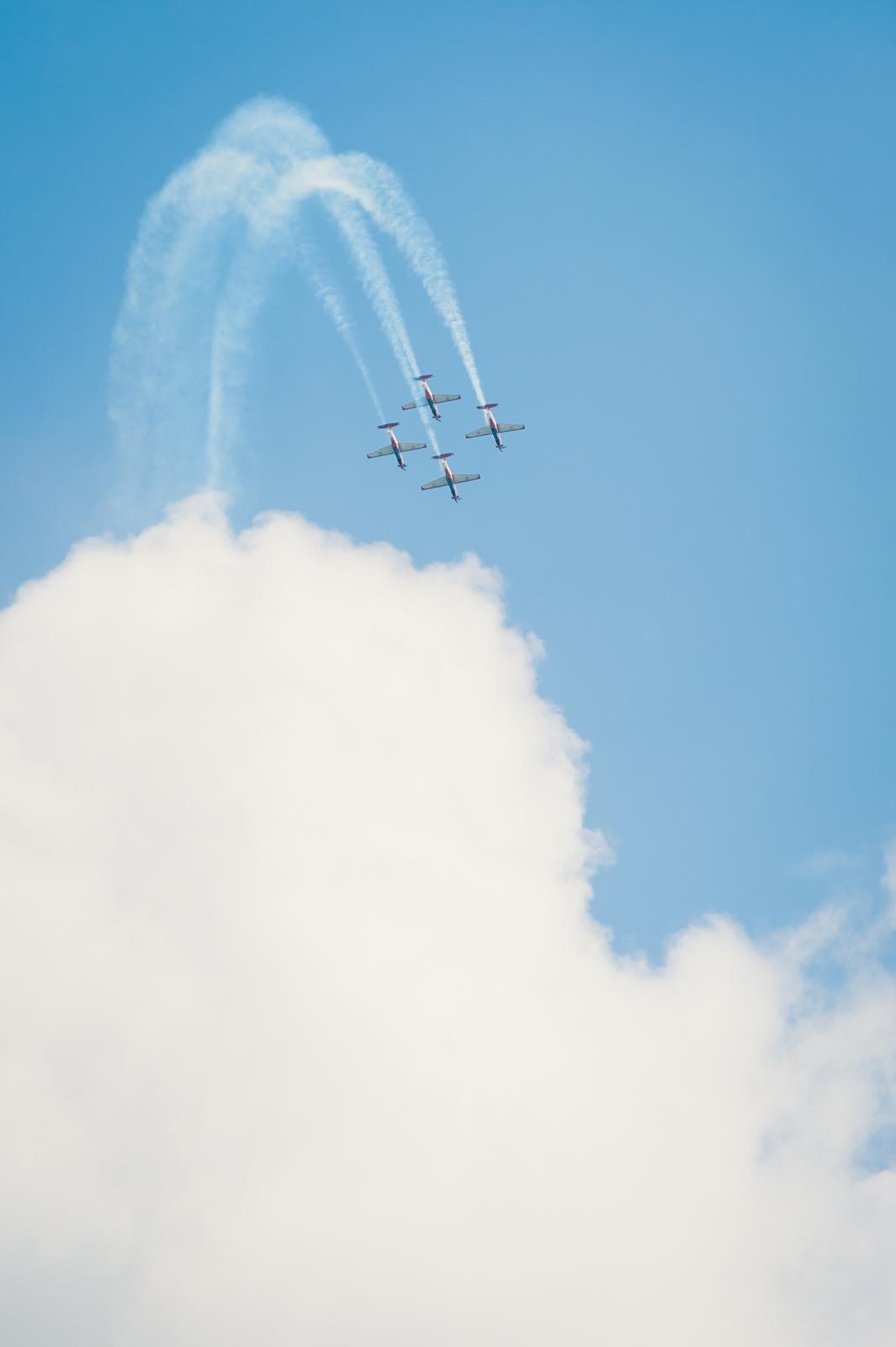 Singapore Airshow #96