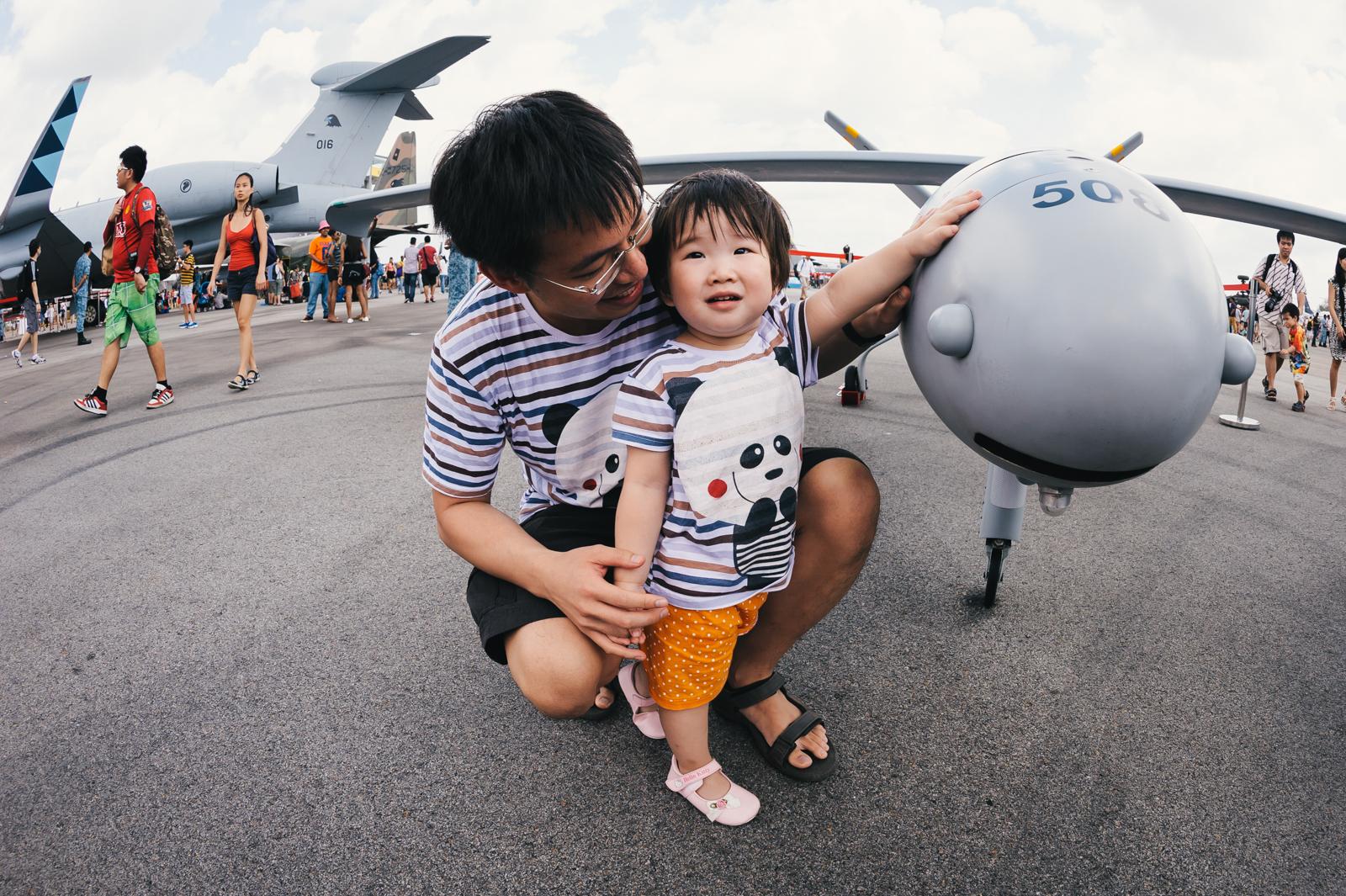 Singapore Airshow #110