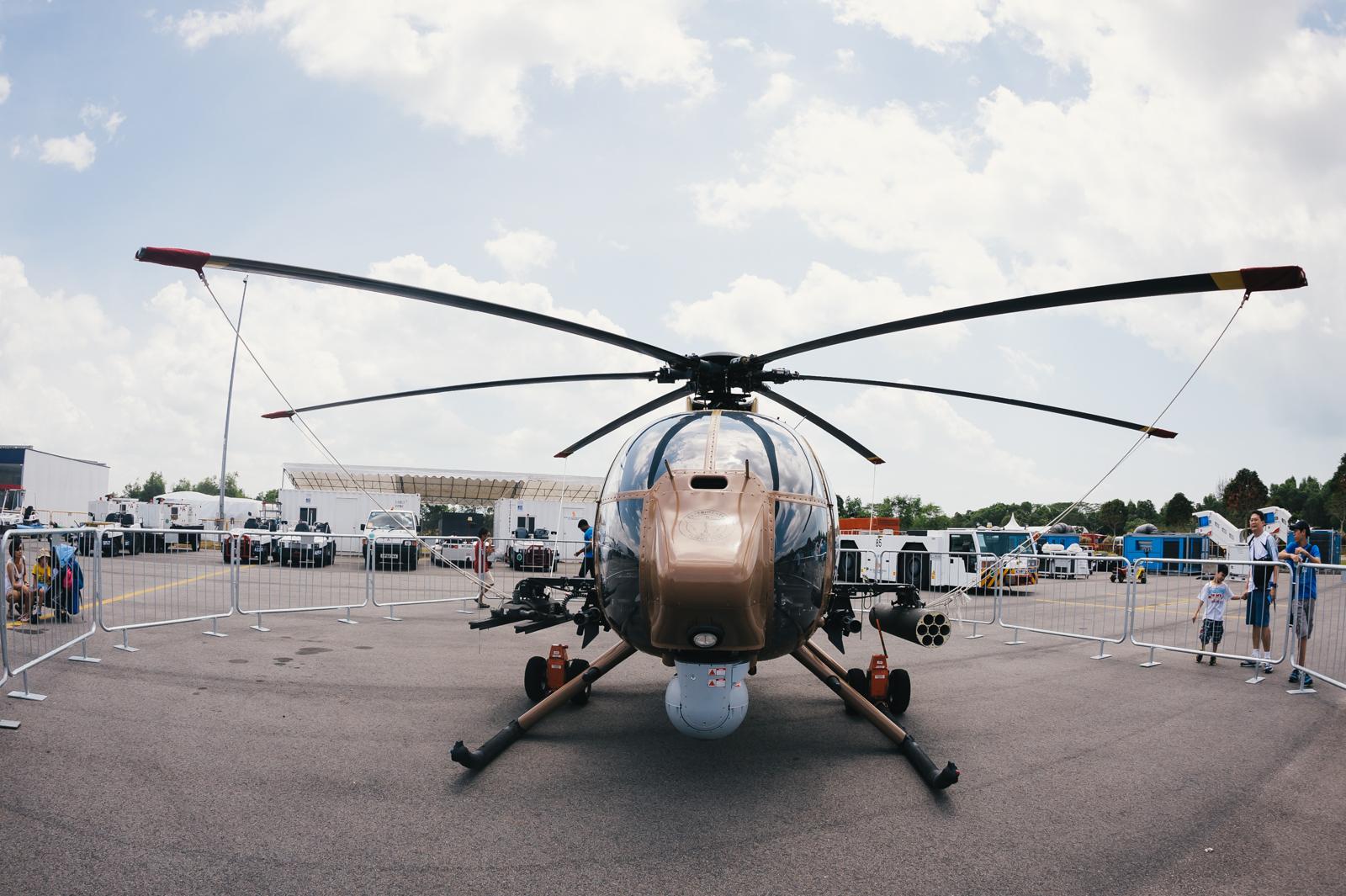 02152014 Singapore Airshow 113
