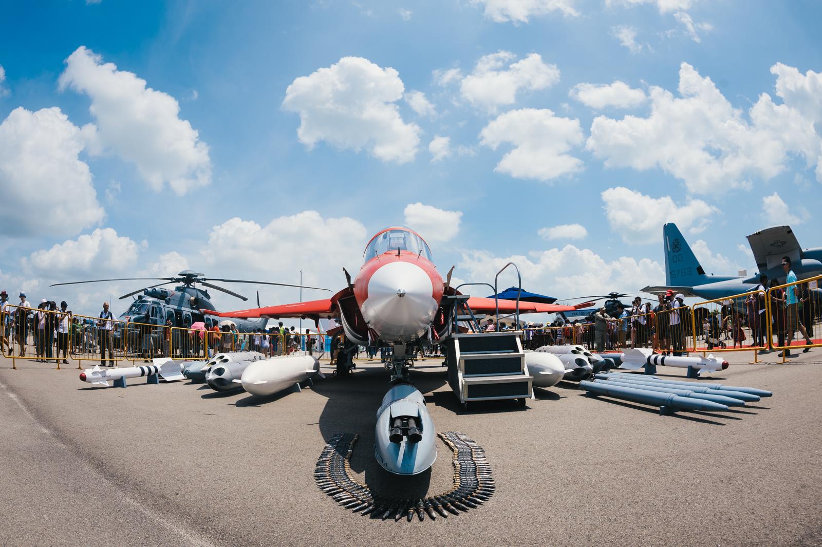 02152014 Singapore Airshow 120