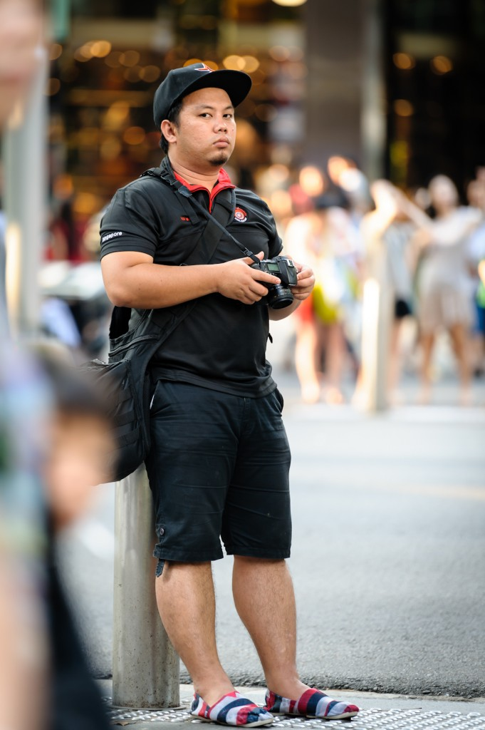 Street photography - Photographer from Malaysia