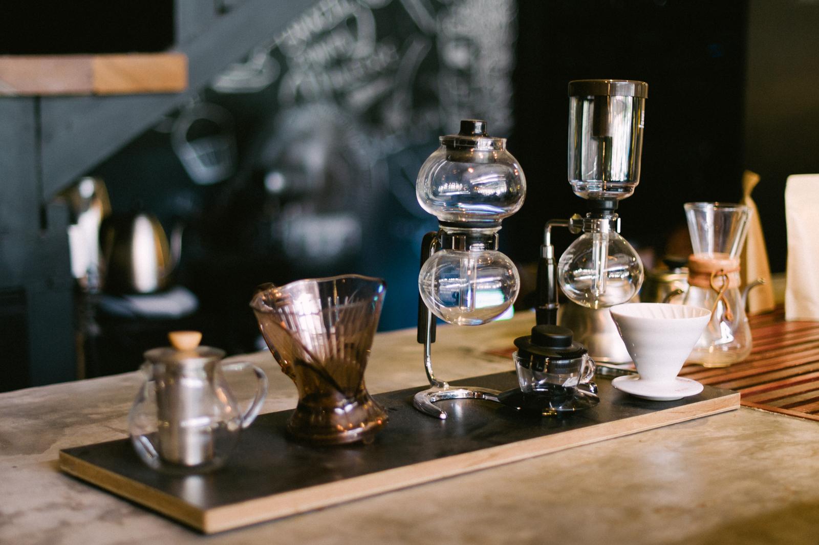 Artisan Coffee #9