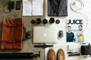 fashion art camera office